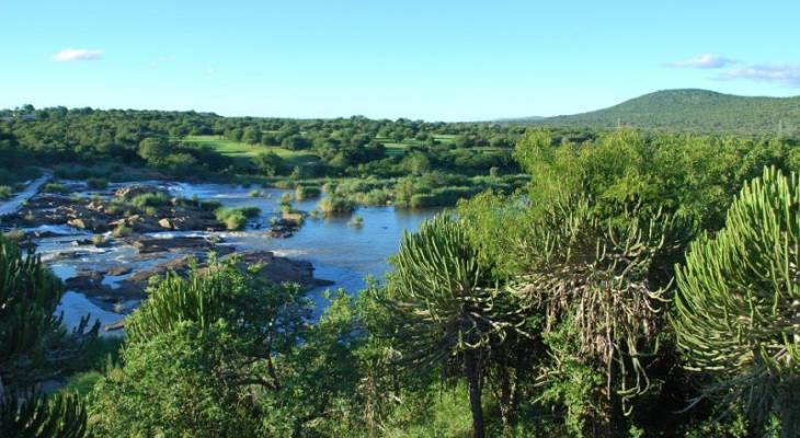 River Hill Lodge - Komatipoort, Kruger National Park & Lowveld, Mpumalanga