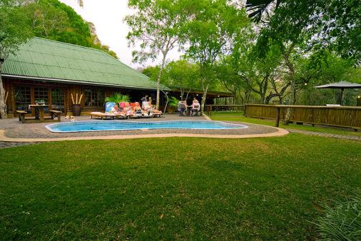 Ezulwini Game Lodge