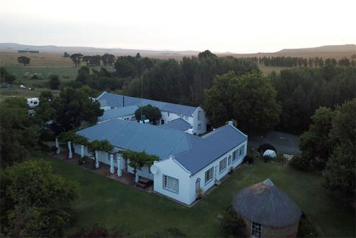 Hazelmere Country Lodge