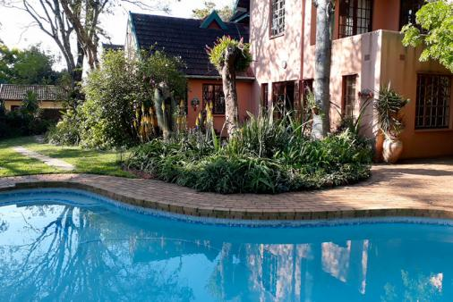 Mtunzini Bed & Breakfast