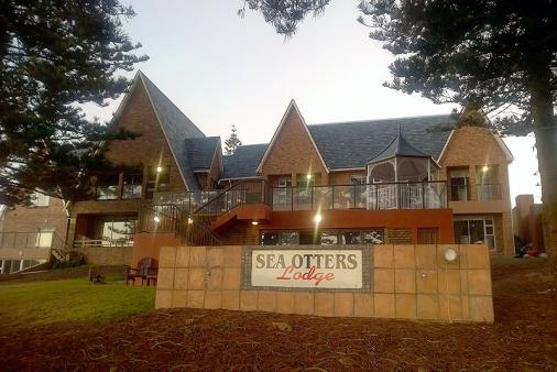 Sea Otters Lodge & Conference Centre