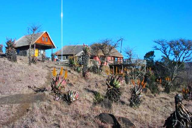 Wood River Kia >> Tugela Rapids - Bergville accommodation. Bergville Self Catering House / Cottage