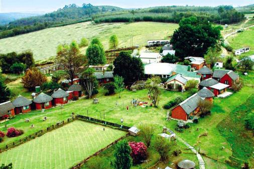 Ashtonvale Guest Farm