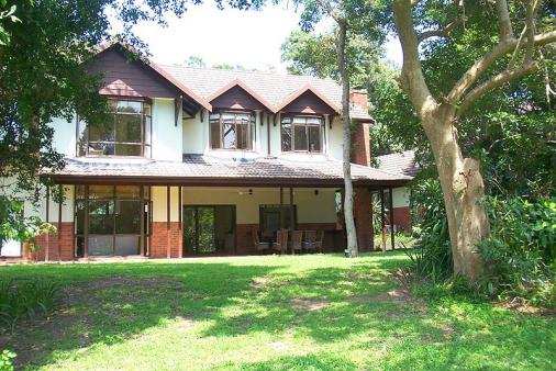 Selborne: Tasselberry Lodge