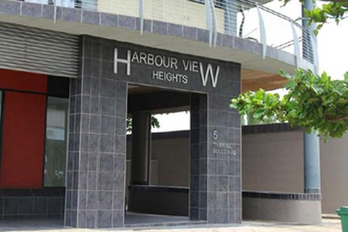 15 Harbour View Durban Point Waterfront Accommodation