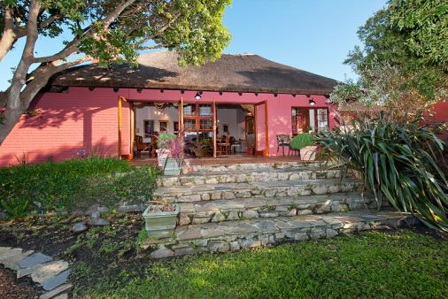 Westcliff Bed And Breakfast