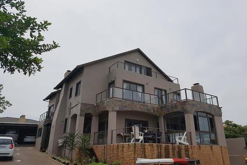 Bed And Breakfast In Sheffield Beach South Africa