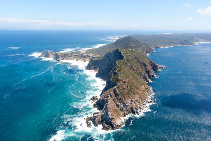 Resultado de imagen de cape of good hope photo