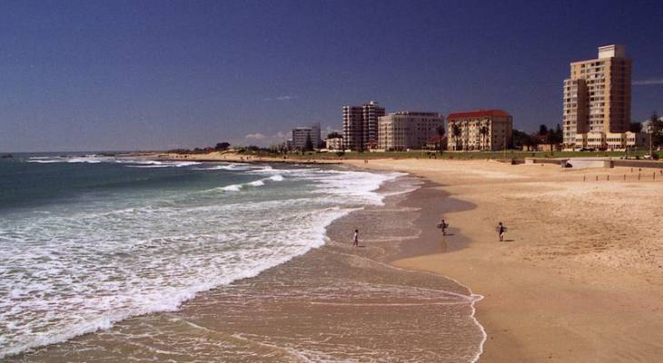 Port Elizabeth Beaches - Port Elizabeth, Eastern Cape