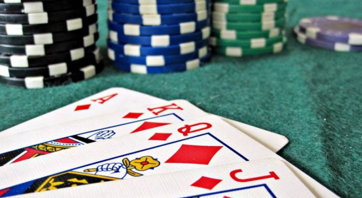 online casino and sportsbook