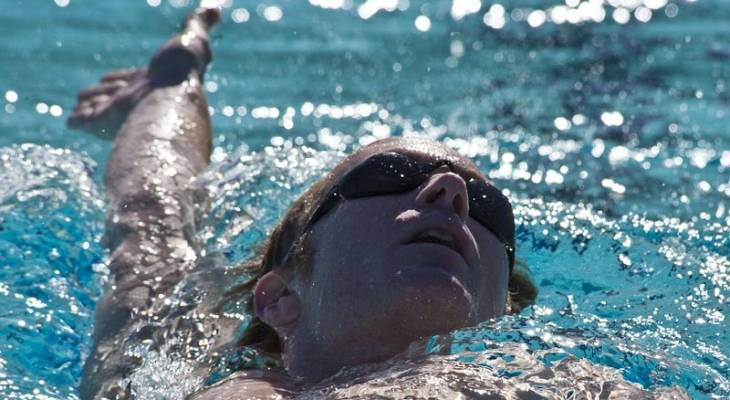 Mcarthur Baths Swimming Pool Complex Inligting