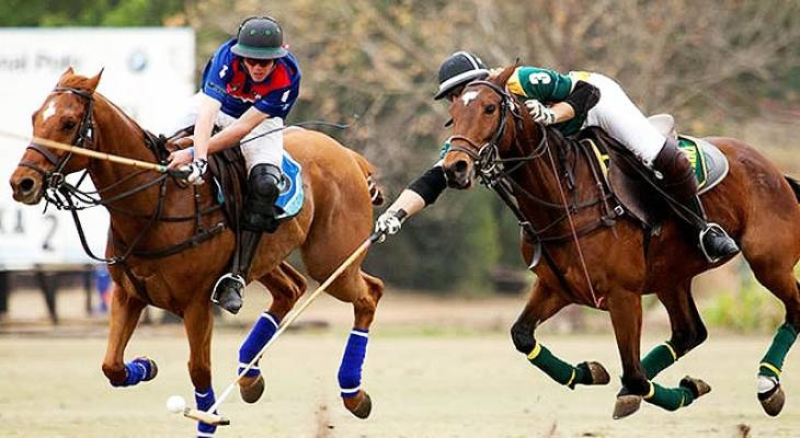 Karkloof Polo Club - Midlands & Battlefields, KwaZulu Natal