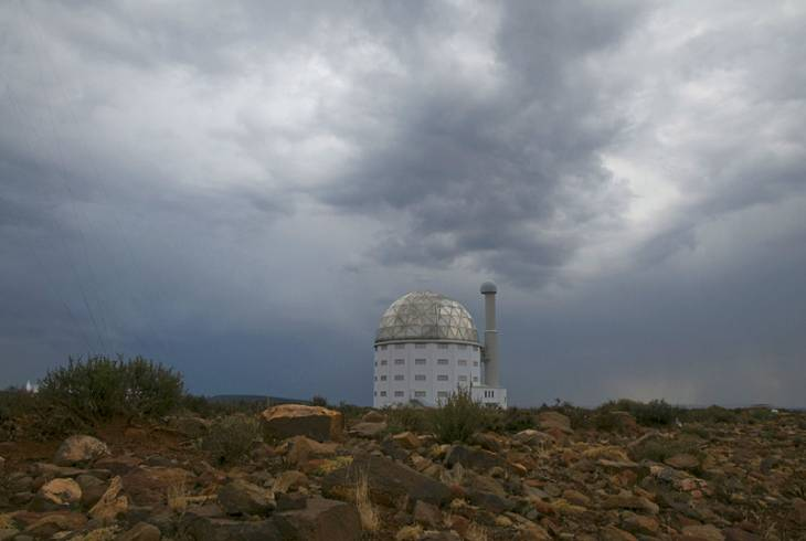 Southern African Large Telescope (SALT), Sutherland, Northern Cape