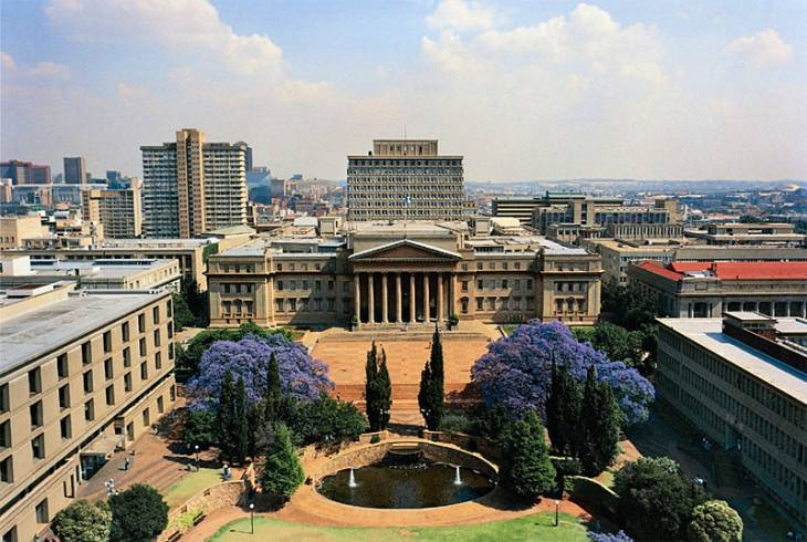 The Wits University East Campus
