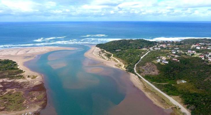 Great Kei River - Eastern Cape