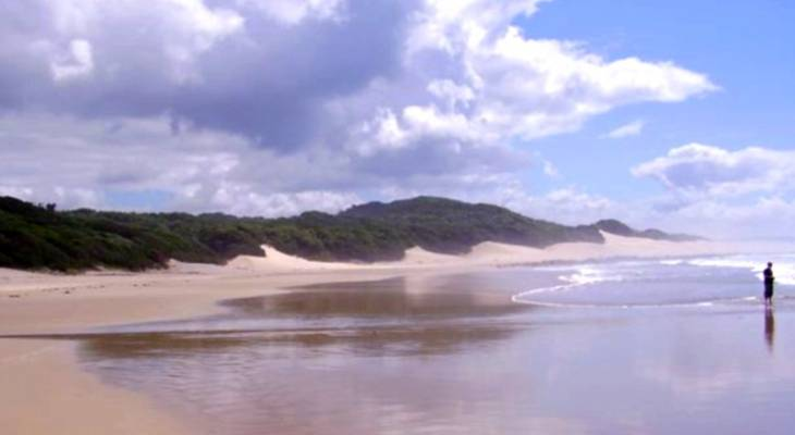 Kidds Beach - Eastern Cape