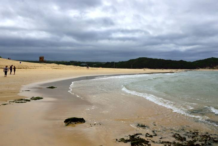 Port Alfred - Eastern Cape