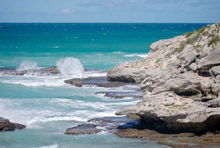 Arniston seascape