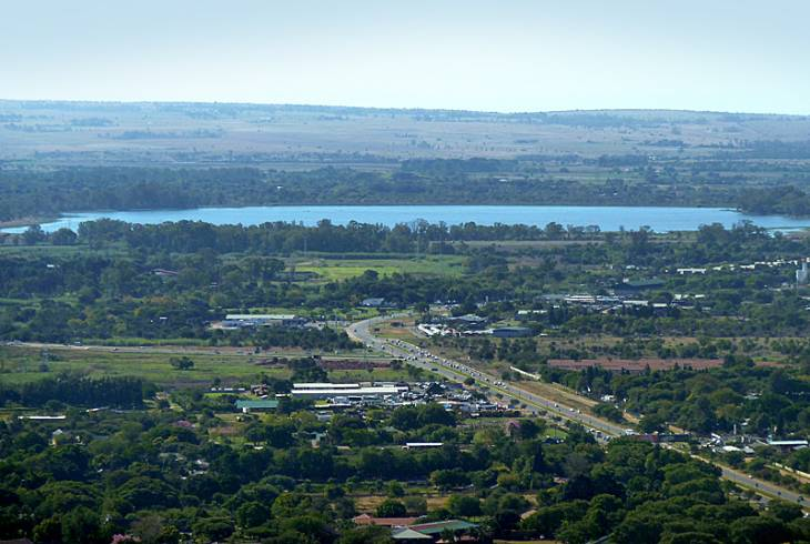 Bon Accord Accommodation Tshwane Greater Pretoria