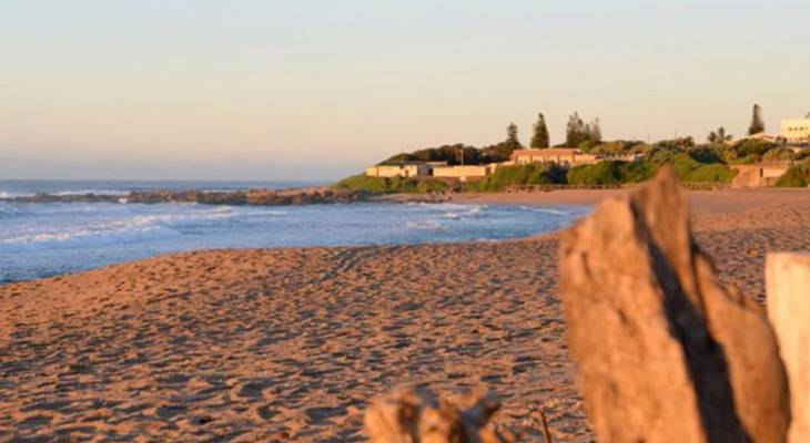 Mellville Beach Accommodation Information