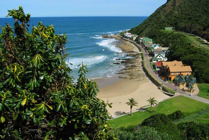 Pearl Beach South Africa