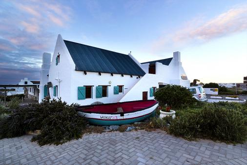 Beachwalker S Cottage Paternoster Accommodation