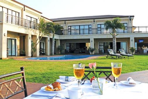 Fairway Guest House Durban North Accommodation