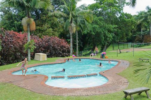 Paradise Holiday Resort Southbroom Accommodation
