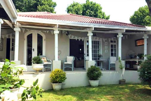 Hurst Bed And Breakfast