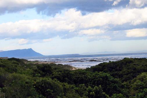 Tshayile Betty S Bay Accommodation