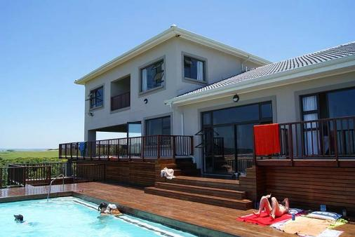 Agape Beach House Tugela River Mouth Accommodation