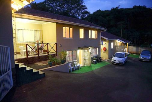 Clinch Self Catering Durban North Accommodation Durban