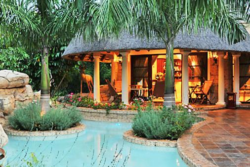 Swaziland Hotels  Star